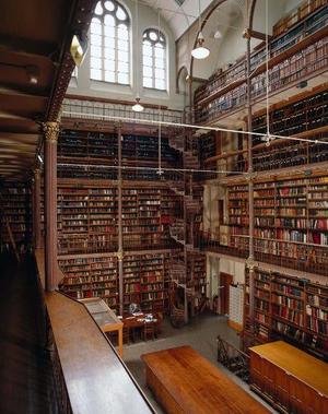 Bibliotheek inleiding - EAR Online